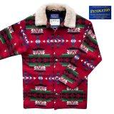 オービス ペンドルトン ウール コート/Orvis Pendleton Wool Coat