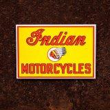 マグネット インディアン モーターサイクル Indian Motorcycles