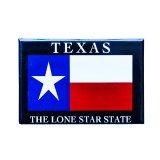 マグネット テキサス TEXAS THE LONE STAR STATE