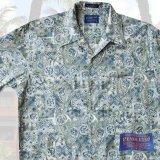 ペンドルトン ハワイアンスタイル 半袖シャツ/Pendleton Shortsleeve Shirt