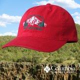 コロンビアスポーツウェア キャップ ラギッドアウトドア(レッド)/Columbia Sportswear Cap(Red)