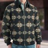 パンハンドルスリム サウスウエスト ウエスタン ジャケット(ブラック)/Panhandle Slim Jacket