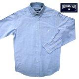 パンハンドルスリム オックスフォード シャツ(フレンチブルー)/Panhandle Slim Oxford Cloth Shirt
