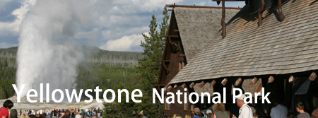 Yellowstone National Park/WY